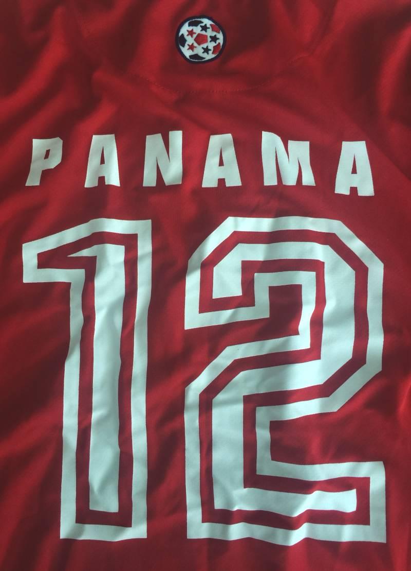 Panama Jersey