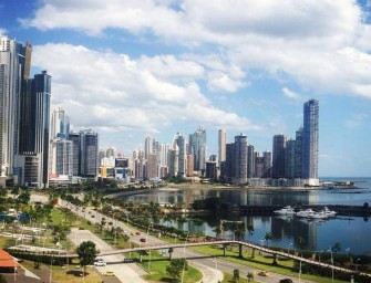 Panama City Ranked One Of The World's Least Expensive Cities