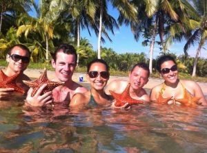 Adventuring in Bocas del Toro