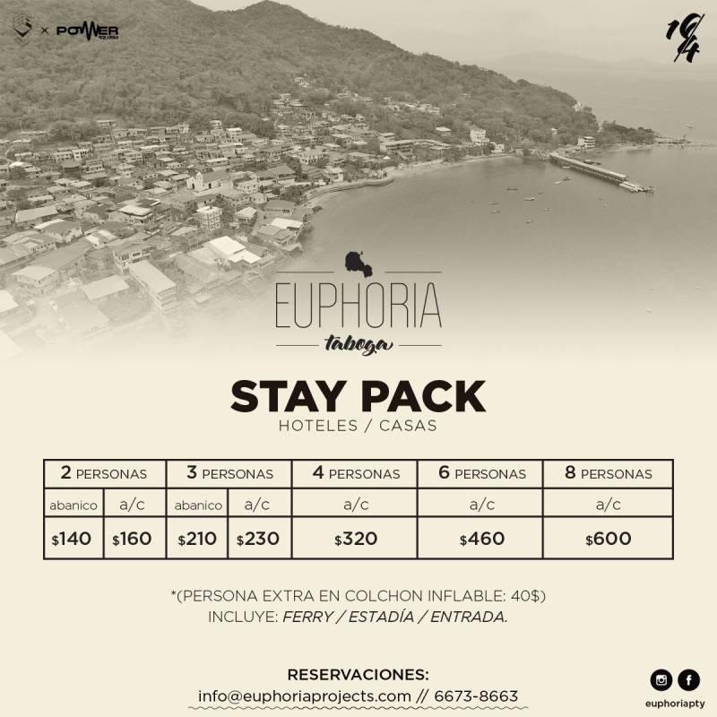 StayPack 2