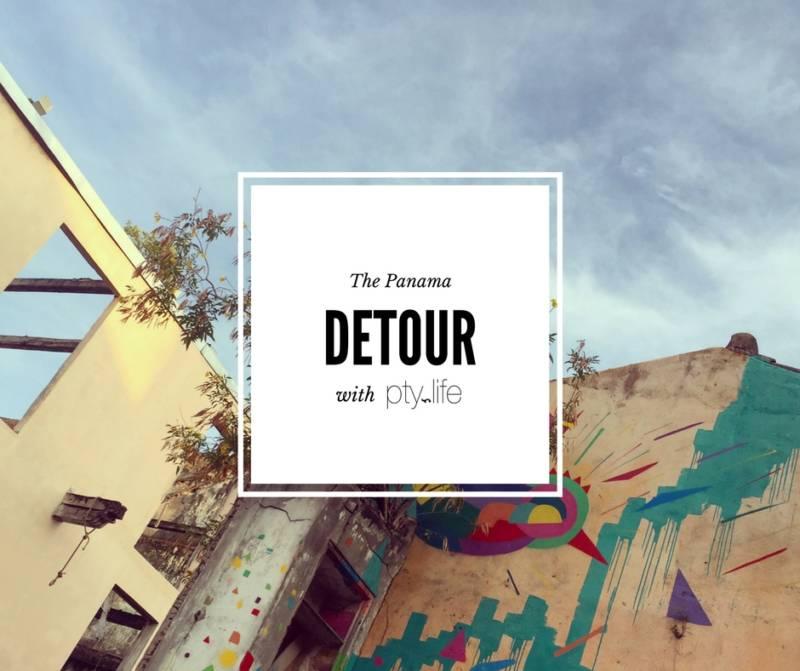 panama-detour