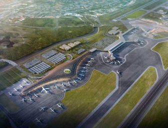 Tocumen Airport Expands To Handle More Flights