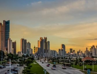 Panama City Is Skyscraper Capital Of Latin America