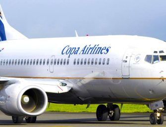 Copa Airlines Has Grown 400 Percent In 10 Years