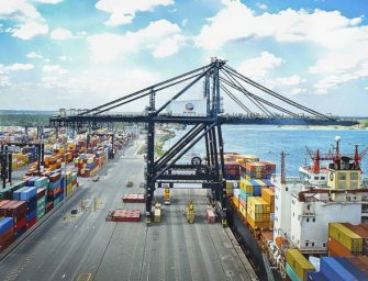 Demand Growing For Panama Industrial Space