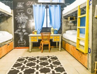 10 Stylish Boutique Hostels In Panama