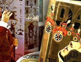 Panama City Art Show Combines Dali And Food