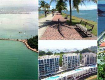 Group Comes Together To Make Amador 'Tourist Icon' Of Panama