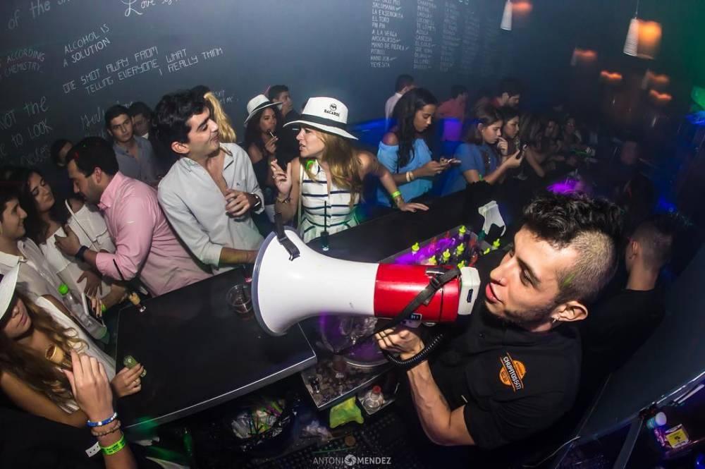 Clubs in panama city panama