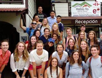 Thank You Panama Expat Community… ¡Y Gracias Lee Zeltzer!