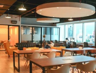 Co-working Spaces: New trend of Modern Offices in Panama