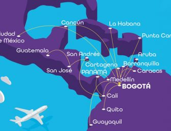 New Budget Airline To Connect Panama With Region