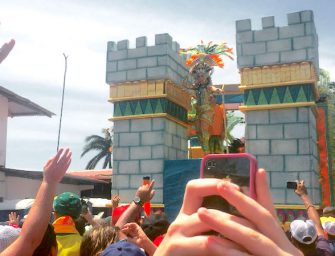 How To Properly Do Carnaval In Panama