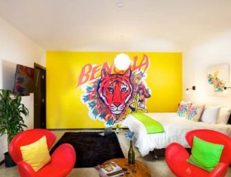 7 Hipster-Friendly Hotels In Panama City