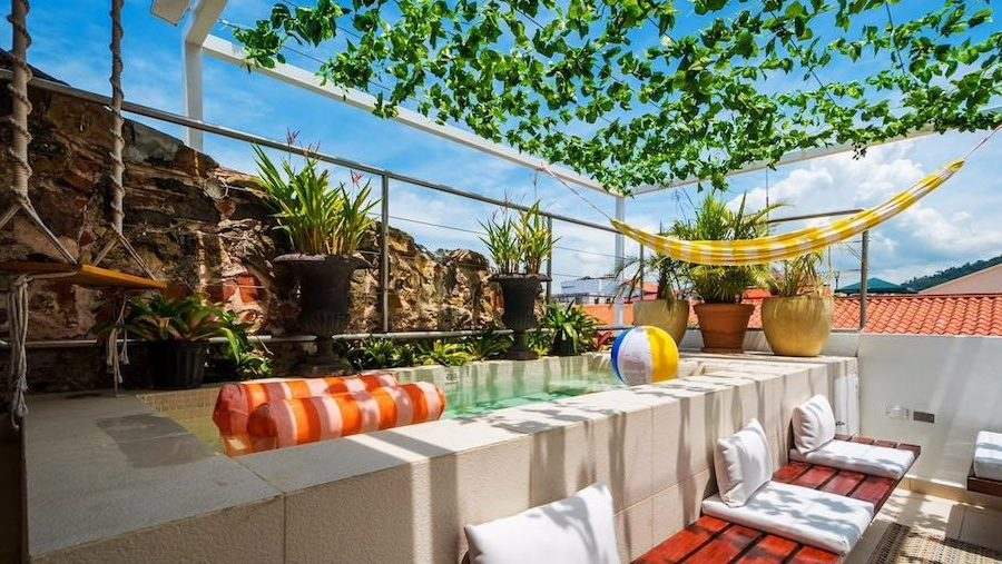10 Gorgeous Casco Viejo Apartments You Can Actually Stay In