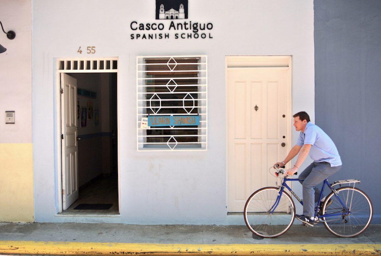 Learn Spanish In Casco Viejo: Panama's Hip Historic District
