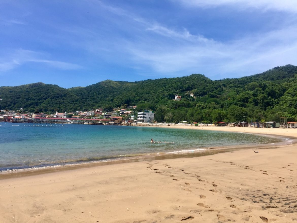 Taboga Island Is The Perfect Day Trip From Panama City