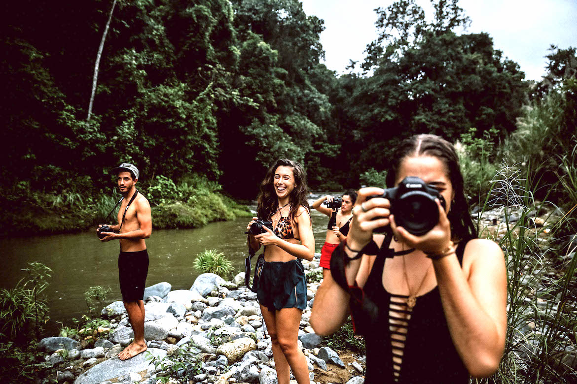 Lensventure Launches Photography Based Travel In Panama