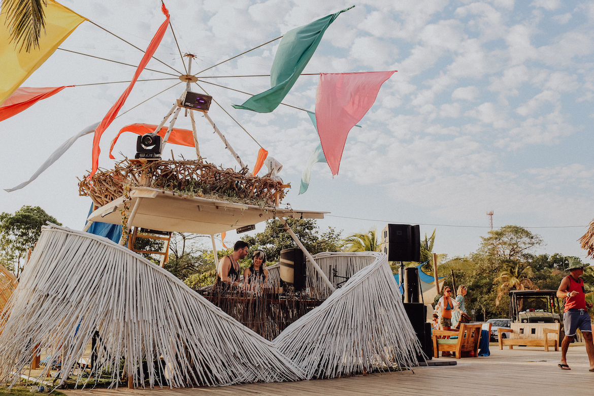 Playa Venao: Central America's Secret Spot For Electronic Music Lovers