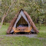 10 Easy Eco-Lodge & Glamping Getaways From Panama City
