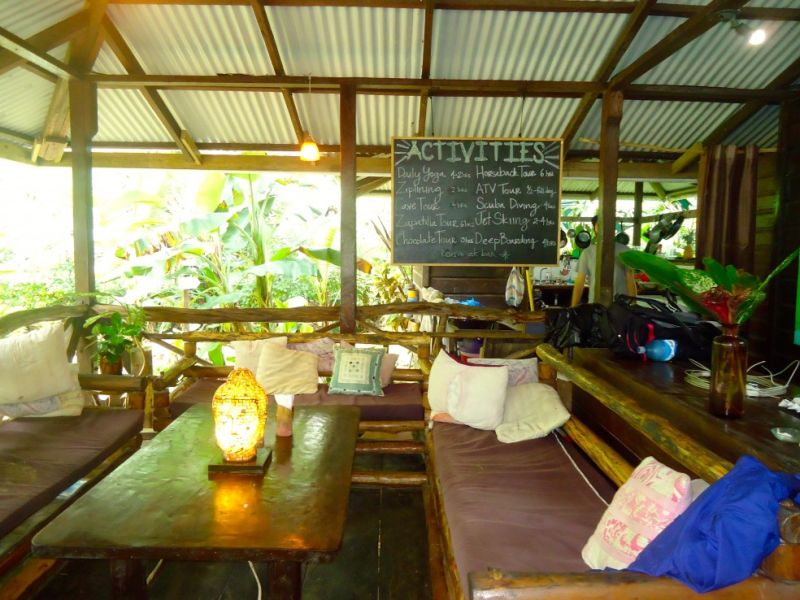 Palmar Tent Lodge