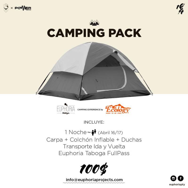 CampingPack