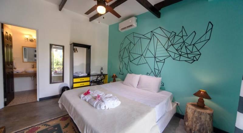 Selina Hostel Pedasi