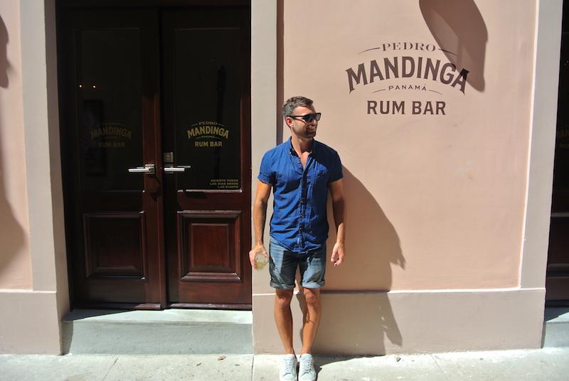 Pedro Mandinga