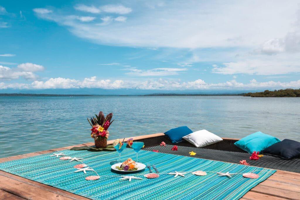Luxury Experiences Panama - written by Rosie Bell travel writer