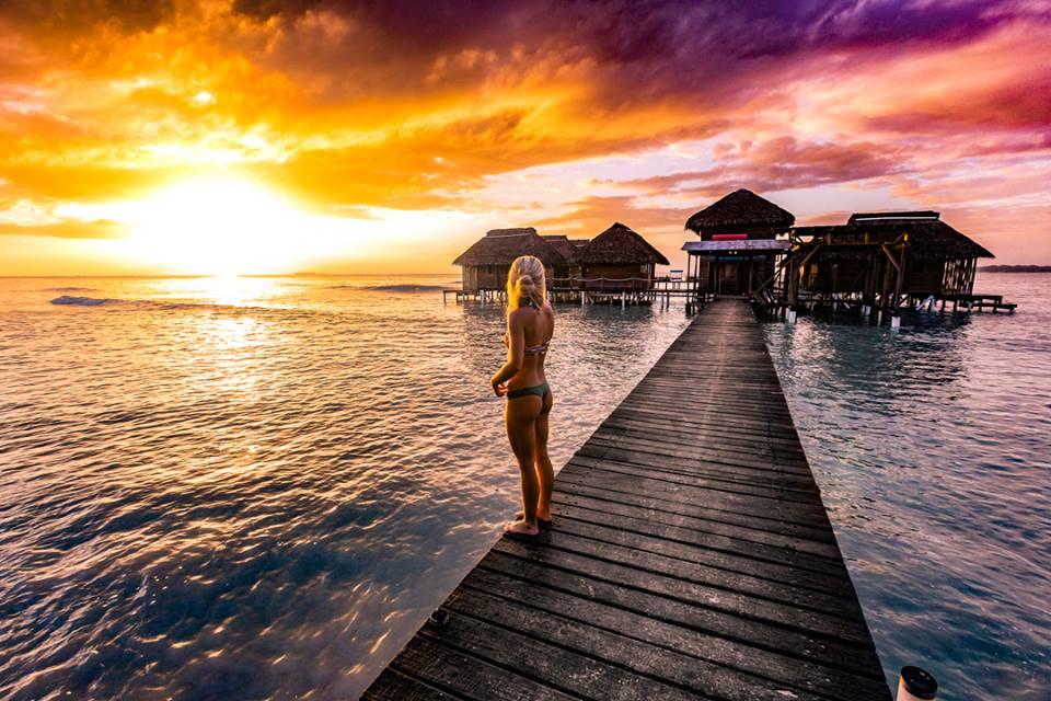 Luxury Experiences Panama - written by Travel Writer Rosie Bell